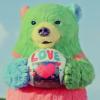 サランラップCMのクマが告白しようとしている女の子は誰?