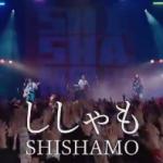 ドコモCMのししゃも(SHISHAMO)ボーカルは坂井真紀?